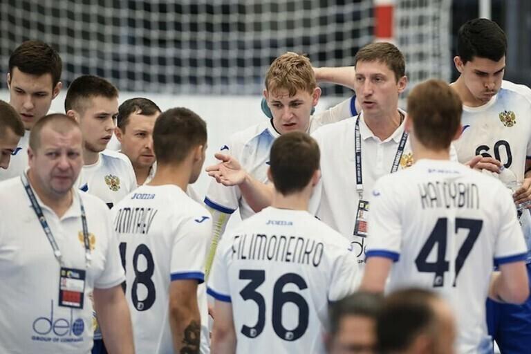 Российские гандболисты делали ставки на свои матчи. Кажется, они «слили» чемпионат Европы