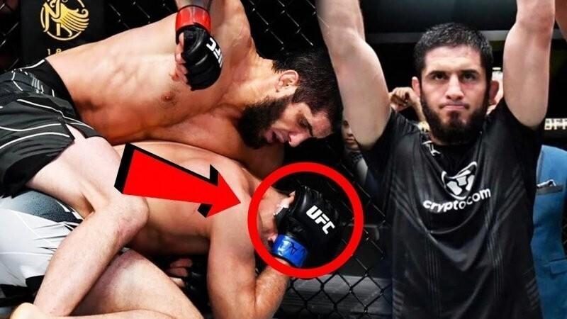Ислам Махачев | Биография | Тренировки | Чемпионский путь
