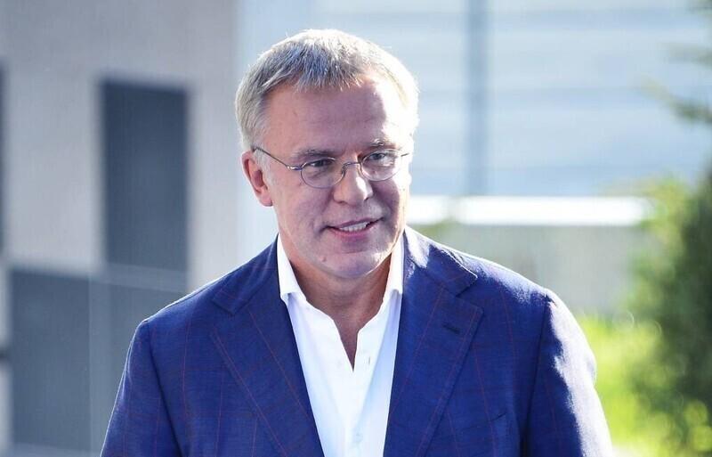 Фетисов: новый генеральный менеджер национальной команды сможет создать в ней хорошую атмосферу