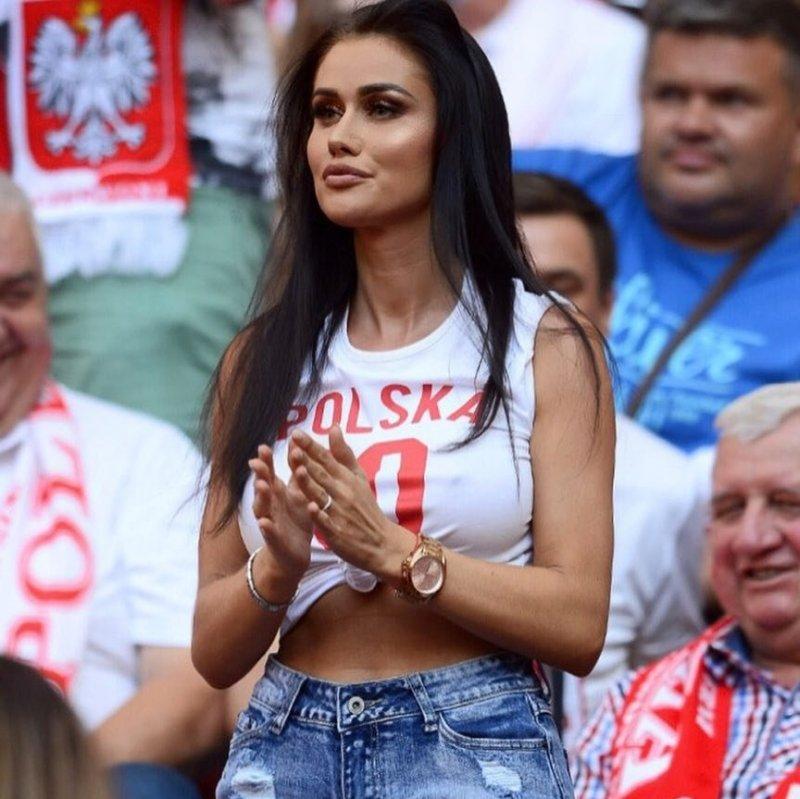 Есть надежда, что полячки будут ходить на матчи ЧМ-2018 и после вылета своей национальной сборной