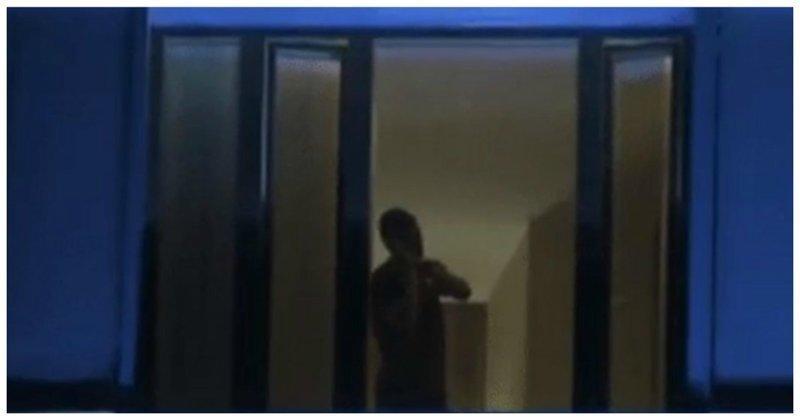 Дайте поспать, гады! Роналду погрозил пальцем мешавшим ему болельщикам #worldcup, #worldcup #worldcuprussia #worldcuprussia2018, ynews, мундлиаль, роналду, чм-2018