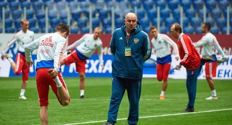 Сборная России оказалась лучшей по эффективности ударов ynews, интересное, лучшие, россия, спорт, футбол, чм-2018