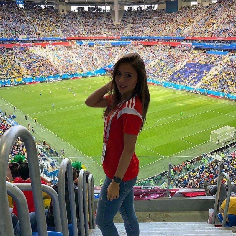 Русские девушки - самые красивые