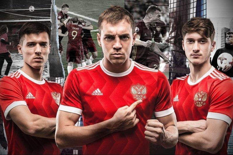Опыт и упорство: почему сборная России станет сильнее к ЧМ-2022 ЧМ 2018 по футболу, Черчесов, россия, спорт