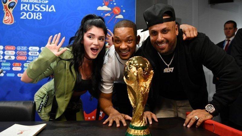 Уилл Смит поделился мнением о ЧМ-2018 новости, спорт, футбол, чемпионат 2018
