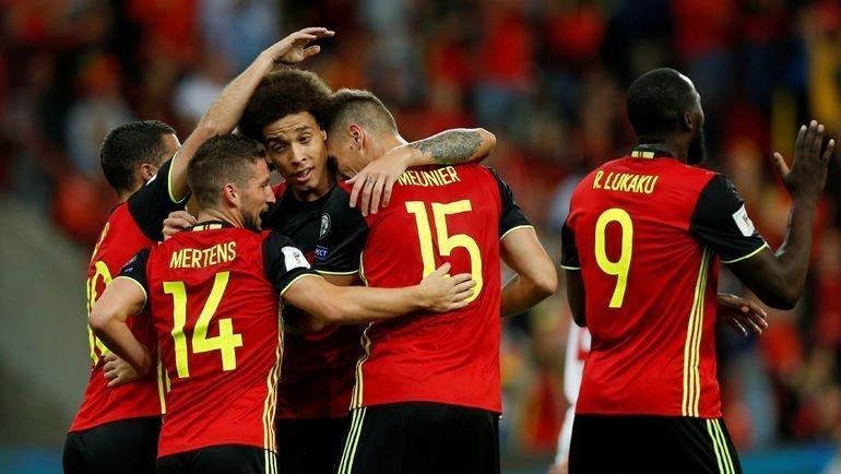 Бельгийские футбольные болельщики получат назад деньги за купленный телевизор krefel, Бельгия, компенсация, мундиаль, футбол, чм2018