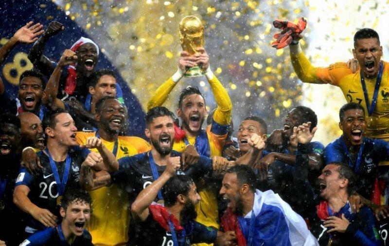 Почему ЧМ-2018 стал лучшим в истории? ЧМ 2018 по футболу, россия, спорт, футбол