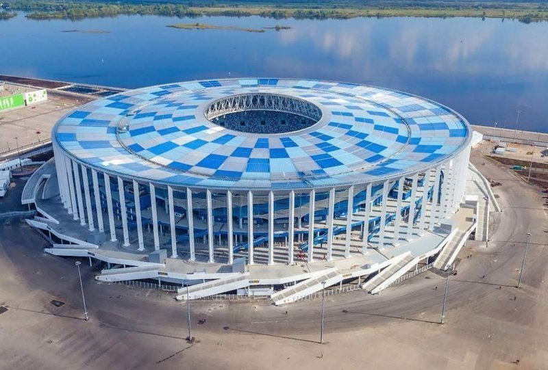 Итоги ЧМ-2018: сколько заработал Нижний Новгород? ЧМ 2018 по футболу, деньги, новости, россия, спорт