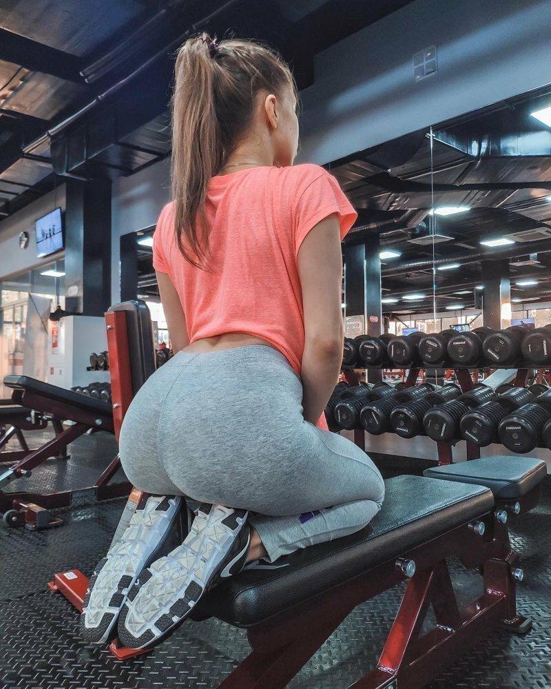 Вот такая она - мужская доля... девушки, занятия, спорт, спортзал, треня, фитнес