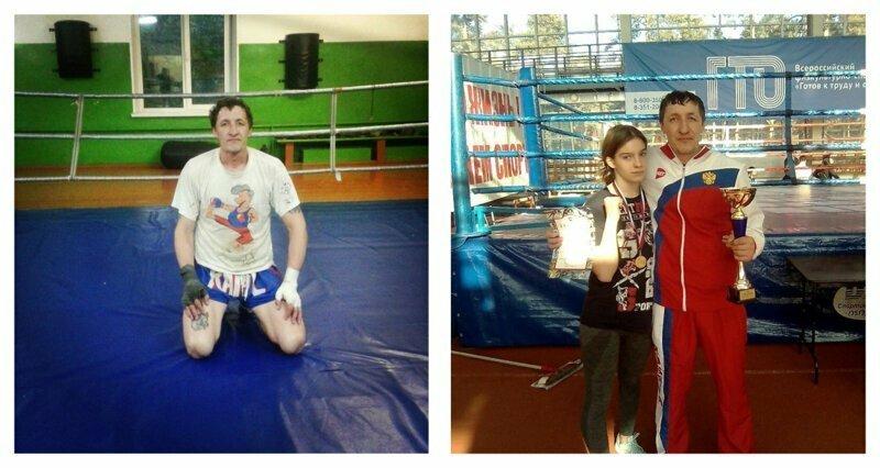 Тренер по кикбоксингу защитил детей от подростков, и теперь ему грозит 8 лет тюрьмы ynews, дети, интересное, кикбоксинг, спорт, тренер, фото
