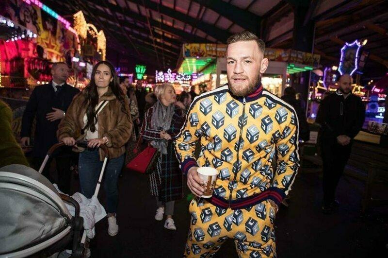 30-летний ирландец может похвастаться карьерой боец, знаменитость, конор макгрегор, роскошь, состояние, спорт
