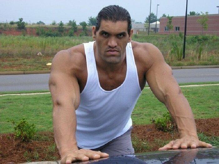 Самые огромные спортсмены в истории вес, внешность, гигант, знаменитости, люди, размер, рост, спорт