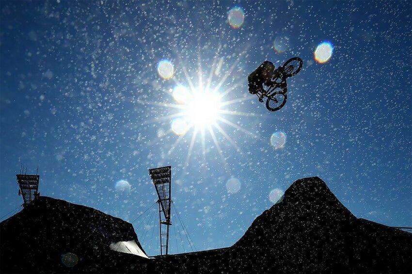 19. getty images, лучшие кадры, лучшие фотографии, спорт, спортивные соревнования, спортивные фото, фото года, фотографии года