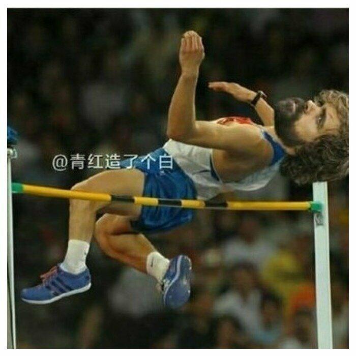 Прыжки в высоту, как это мило актеры, игра престолов, олимпиада, спорт, шутка, юмор