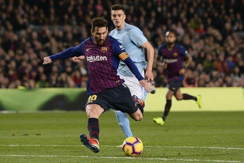 """Аргентинец всю свою карьеру играет в """"Барселоне"""" вызов, клуб, месси, роналду, соперничество, спорт, футбол, футболист"""