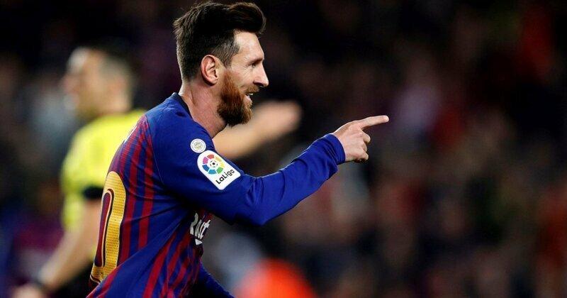 """Лионель Месси ответил на вызов Роналду сменить """"Барселону"""" и возобновить их личное соперничество вызов, клуб, месси, роналду, соперничество, спорт, футбол, футболист"""