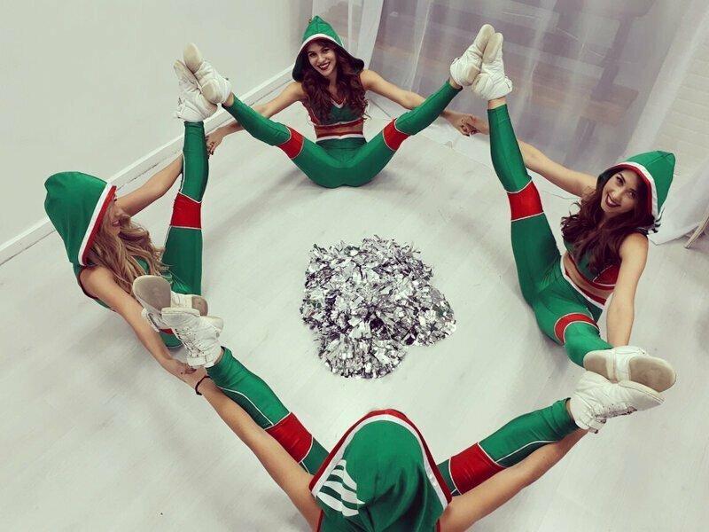 Горячие снимки, сделанные в 2018 году на спортивных матчах баскетбол, группы поддержки, девушки, красивые девушки, подборка, спорт, хоккей