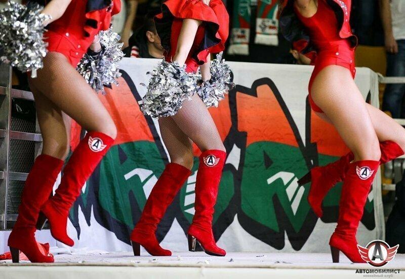 """ХК """"Автомобилист"""", Екатеринбург баскетбол, группы поддержки, девушки, красивые девушки, подборка, спорт, хоккей"""