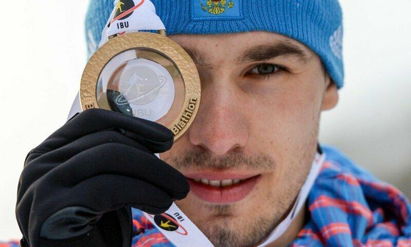 Шипулин решил сменить биатлон на другой вид спорта ynews, биатлон, лыжные гонки, марафоны, спорт, шипулин