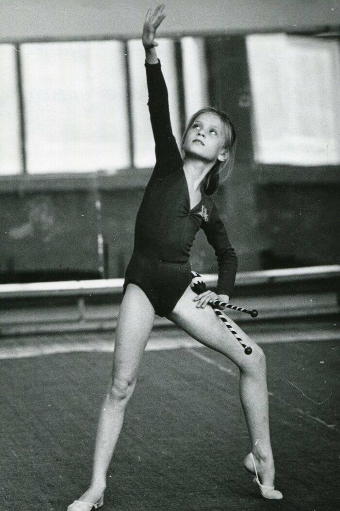 СК «Олимпийский», Минск, 1990 год