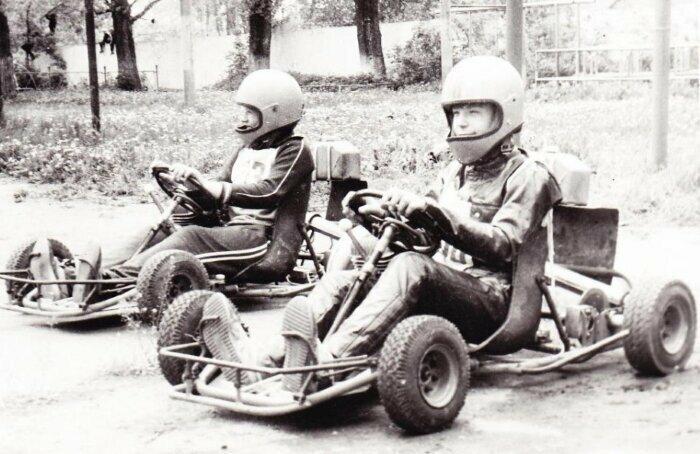 Чернянка, Белгородская область, 1980-е