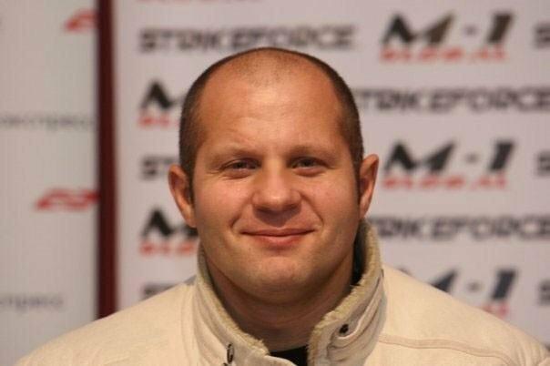 Фёдор Емельяненко может завершить профессиональную карьеру легенда, спорт, фёдор емельяненко