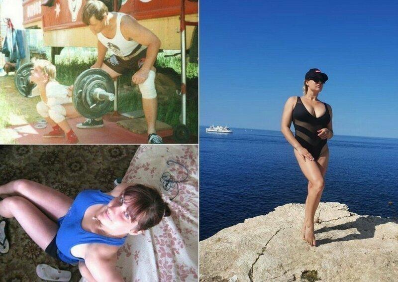 Варя Акулова «самая сильная девочка» планеты в мире, варя акулова, девушка, история, красота, люди, сила, спорт