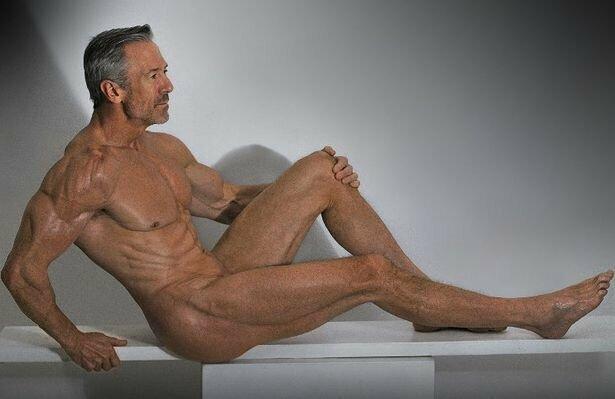 """""""Не хочу хвастаться, но мне удалось сохранить тело 20-летнего"""" бодибилдинг, история, мужчина, пенсионер, спорт, сша, форма"""