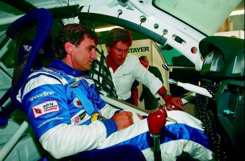 Как Алессандро Занарди проехал гонку «24 часа Дайтоны» на ручном управлении авто, автомобили, автоспорт, алессандро занарди, гонки, гонщик, инвалид, спорт