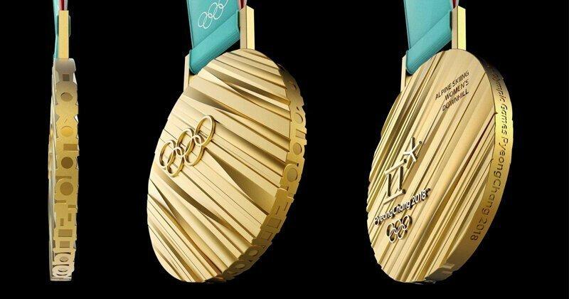 Много ли золота в олимпийских медалях вес, единый стандарт, золото, медаль, почемучка, спорт