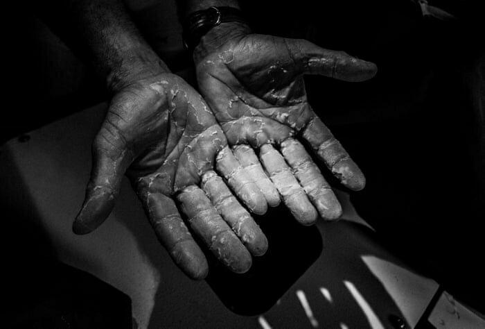 Парусный спорт - канаты и вода конечности. руки, ноги. сила воли, спорт, спортсмены, цена победы