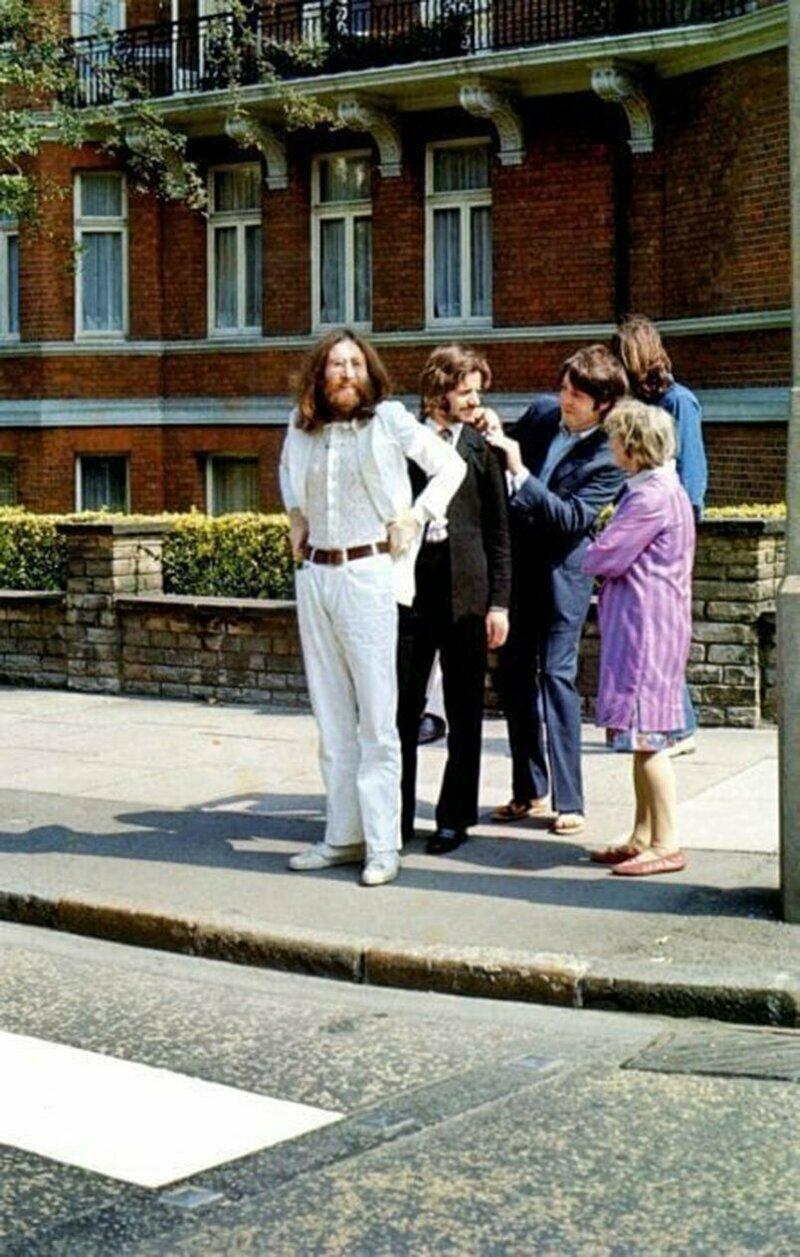 The Beatles. Go by Abbey Road знаменитости, кино, спорт, фото, фотографии, шоубизнес, эстрада