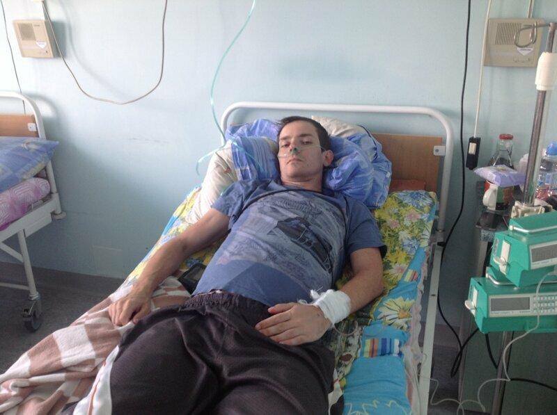 Моя история трансплантации сердца вторая жизнь, мотивация, пересадка органов, после трансплантации, путешествия, сердце, спорт, трансплантация