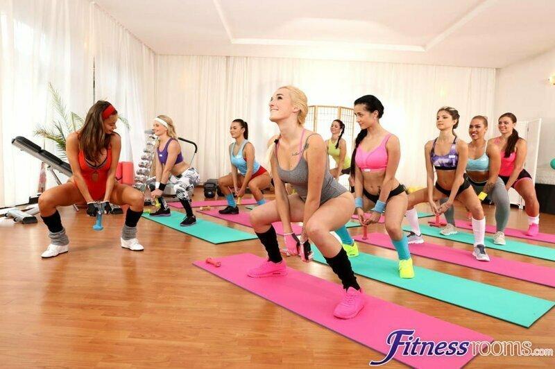 """Спортивные девушки круче толстух. Лайк """"за"""", дизлайк """"против"""" здоровые, зож, лето, спорт, фитнес"""