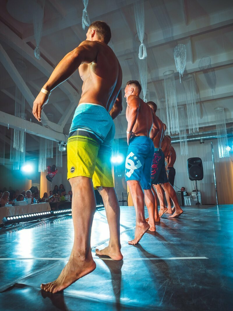 Бодибилдеры-новички Петрозаводска стали настоящими звездами вечера бодибилдинг, звезда вечера, новички, новости, победа, спорт
