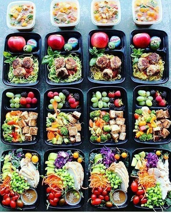 30 примеров фитнес и бодибилдерских столов, которые заставят удивиться и потечь слюну бодибилдеры, еда, калории, красота, много, питание, спорт, стол