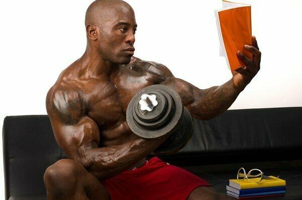 Как повысить уровень тестостерона — 5 простых шагов