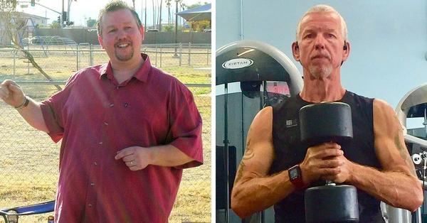 Можно ли накачаться после 40 лет? возраст, спорт, физкультура