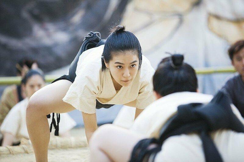 8 зубодробительных фактов о сумо интересно, спорт, сумо, факты