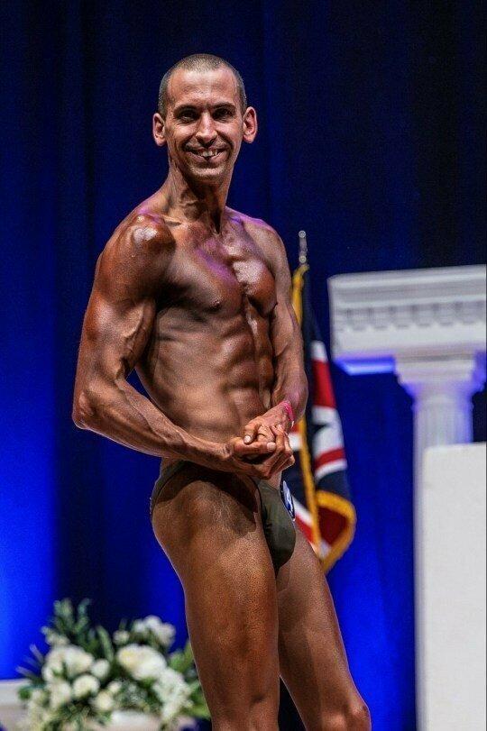 """""""Потребовались годы, чтобы найти подходящий для моего тела способ тренироваться. Мне нравится совершенствоваться и учиться"""""""