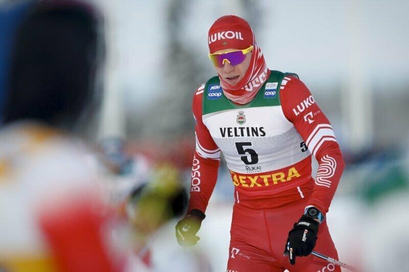 Тренер российской сборной попросил наказать шведского лыжника за мат