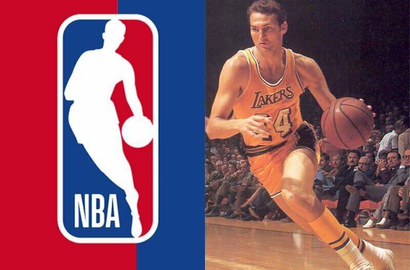 Сейчас на логотипе НБА изображён Джерри Уэст
