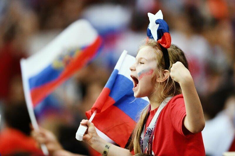 А тем временем в России запретили проводить международные соревнования из-за коронавируса