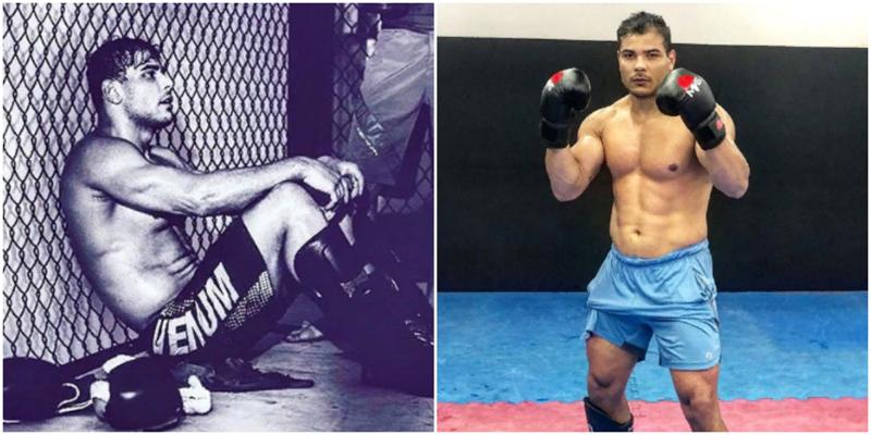 Боец UFC, не знающий поражений, рассказал о последствиях ударов в голову