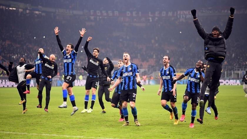 В Италии назвали дату возобновления футбольного чемпионата
