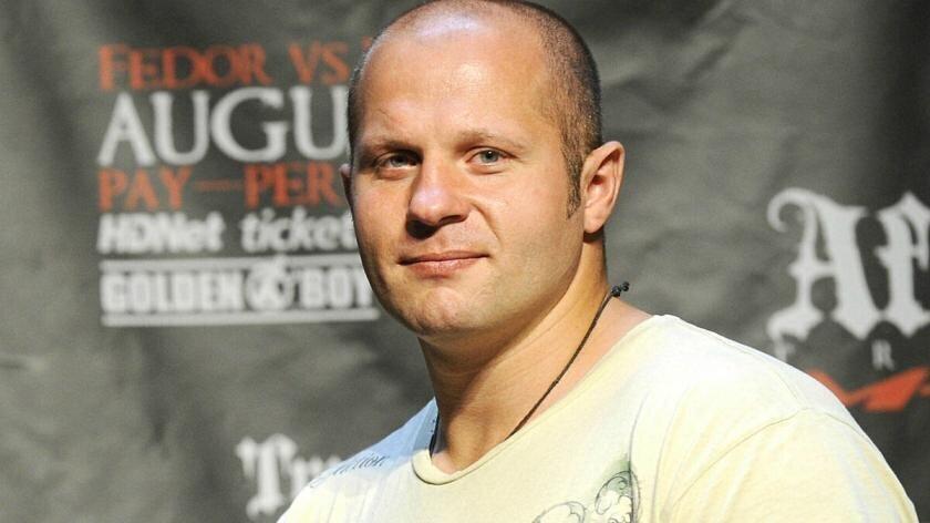 Фёдор Емельяненко оказался лучше Хабиба по версии СВS