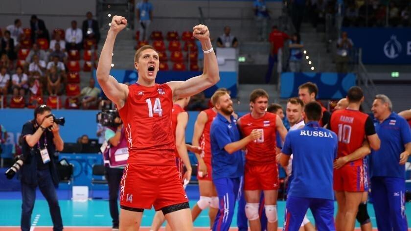Неспортивное поведение: волейболист сборной России Кимеров напал на водителя в Москве