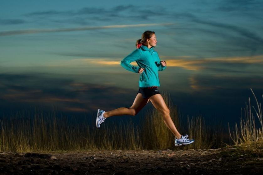 Забег за здоровьем: как укрепить сердечно-сосудистую систему с помощью бега