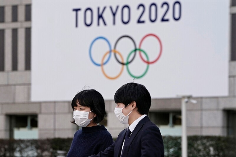 Жители Токио выступили против проведения Олимпиады в 2021 году