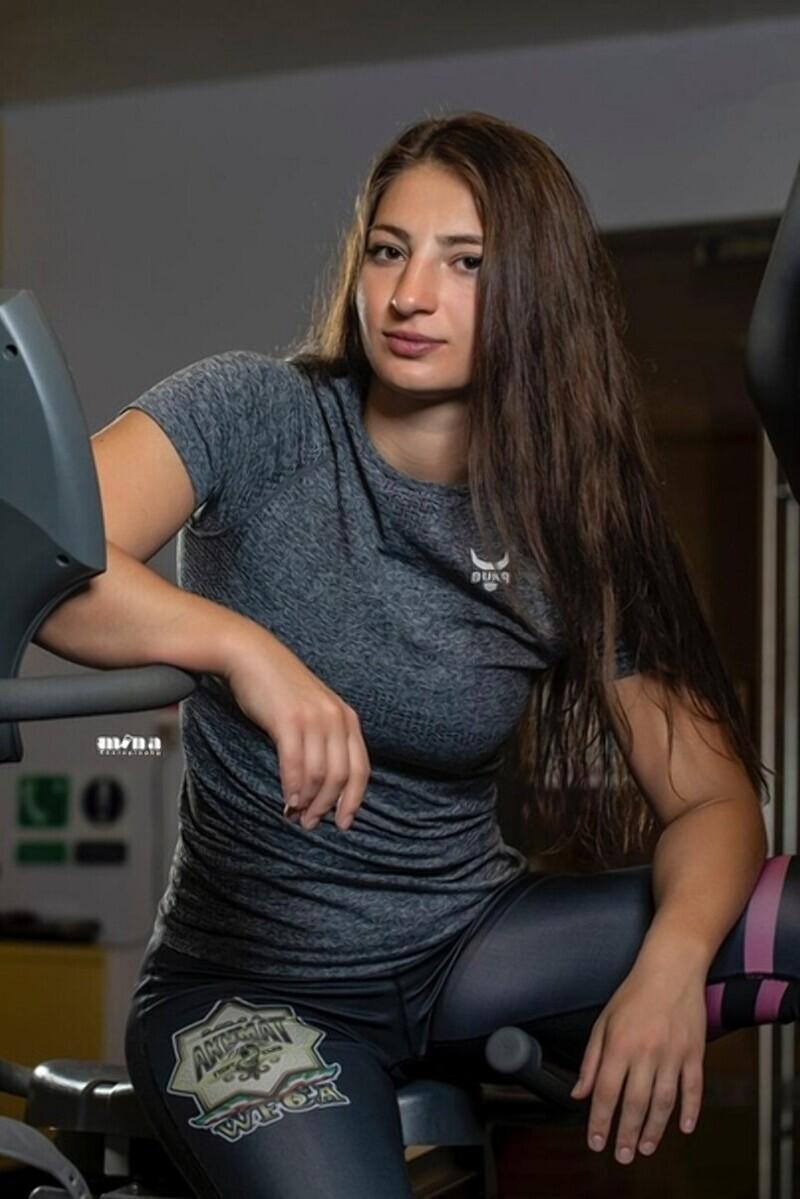 """""""Я слышала, как ломается рука моей соперницы"""": российская спортсменка одержала первую победу в UFC"""